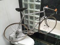 NOS EARLY-1980's (SIZE 60cm) RALEIGH COMPETITION GS - CAMPAGNOLO