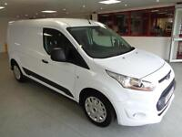 Ford Transit Connect 1.6TDCi ( 95PS ) 210 L2 Trend