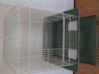 Prevue Bird Cage