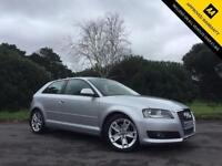 2010 AUDI A3 1.4 TFSI SPORT (ONE OWNER FROM NEW | FASH)