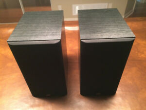 PSB Century 400i Bookshelf Speakers