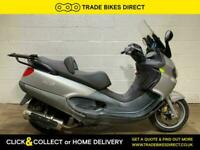 Piaggio X9 500 2002 large cc maxi scooter spares or repair project bike 500cc