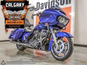 2017 Harley-Davidson FL-Road Glide Special