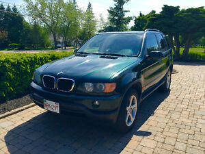 SOLD - 2003 BMW Other 3.0i SUV, Crossover