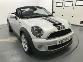 MINI Roadster 1.6 Cooper S 2dr [Chili Pack]