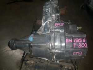 Borg Warner 1356 T-Case 1992 F250 4x4