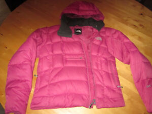 manteau sport  The North Face