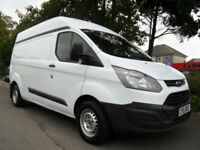 FORD TRANSIT 2.2 TDCi 2015 51,000 MILES COMPLETE WITH 1 YEAR WARRANTY