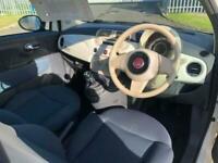 2012 Fiat 500 1.2 Pop 3dr [Start Stop] HATCHBACK Petrol Manual