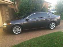 2011 Honda Accord Sedan Irymple Mildura City Preview