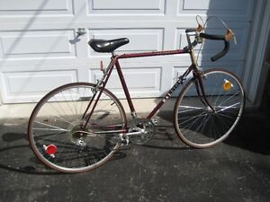 Raleigh Olympian 1985 Model (Mint)