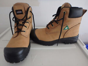 DAKOTA-2 Aggressor Work Boots
