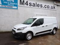 Ford Transit Connect 210 LWB