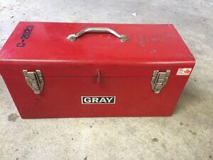 Gray Toolbox