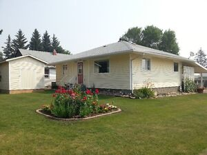 Home for Sale in Meadow Lake, SK