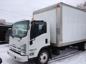 MOVING from 75$/h=2 movers+truck. 514 224 7907  Visa/MC. West Island Greater Montréal image 2