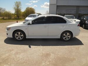 2013 Mitsubishi Lancer SE Peterborough Peterborough Area image 3