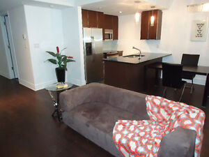 Beau condo 3 1/2 Centre-ville - Nice 1 bedroom Downtown Montreal