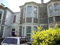 Studio flat in Fishponds Road, Fishponds, Bristol, BS5 6PY