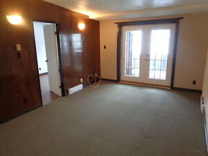 VERY NICE RENNOVATED ONE BEDROOM APARTMENT W DEN