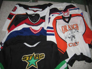 Hockey Shirts