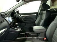 2019 Honda CR-V 1.5 VTEC TURBO EX 4WD Auto Station Wagon Petrol Automatic