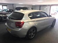 2013 BMW 1 Series 1.6 116i Sport Sports Hatch (s/s) 5dr