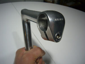 Raleigh Quill Stem