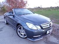 2012 Mercedes Benz E Class E350 CDI BlueEFFICIENCY [265] Sport 2dr Tip Auto L...