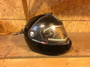 BRP modular 3 helmet. Brand new!$300
