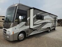 2012 Winnebago Suncruiser 35P - 3 Slideouts - Top of the Line!