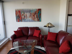$2190 / 1br - 501ft2 - 1 BEDROOM FURNISHED (VANCOUVER)