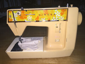 Singer 354 Genie Sewing Machine