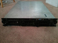 Dell Poweredge 2650 used server PRICE REDUCED!!!!!!!!!!