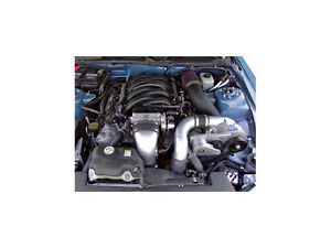 Fit 2005 to 2010 P1SC1 Mustang GT ProCharger Supercharger System