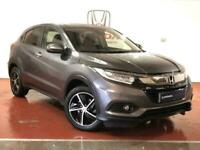 2019 Honda HR-V 1.5 i-VTEC SE (s/s) Auto Station Wagon Petrol Automatic
