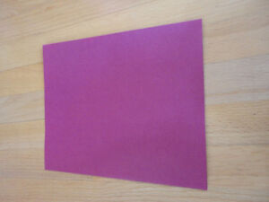 Brand new lot of 9 pink two pocket folders London Ontario image 4