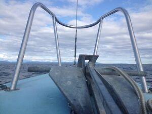 REDUCED -- 24' Venture MacGregor Campbell River Comox Valley Area image 2