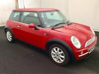 MINI ONE 1.6 [2004] ABSOLUTE SUPERB CONDITION..LONG MOT..FULL HISTORY