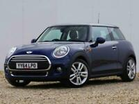 MINI Hatch 1.2 One Auto 3dr 101 BHP - With just 6,209 Mile s from New! ULEZ