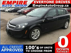 2008 SATURN ASTRA XE * POWER GROUP