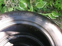 4x195 65r15 Michelin for Honda Civic
