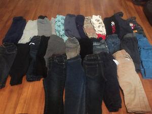 Bulk baby boy clothes. 3-12 months St. John's Newfoundland image 3