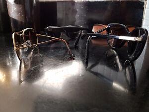Authentic Ray-Ban & Dolce & Gabbana sunglasses Belleville Belleville Area image 2