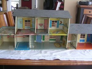 Tin Doll House