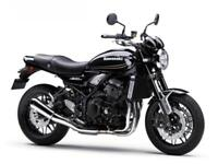 2018 KAWASAKI Z900RS IN BLACK, ALL NEW MODEL CALL TODAY