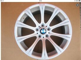 BMW E60 M5 wheels