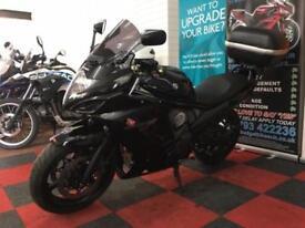 2010 10 SUZUKI GSX 656CC GSX 650/F/A/ABS/FAL0/FA/FK*/FL*/FM