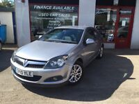 Vauxhall Astra Sri 1.6 just serviced, full mot, warranty
