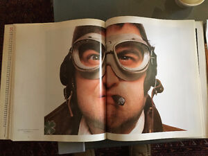 """Rollingstone """"The Photographs"""" Coffee table book Cambridge Kitchener Area image 3"""